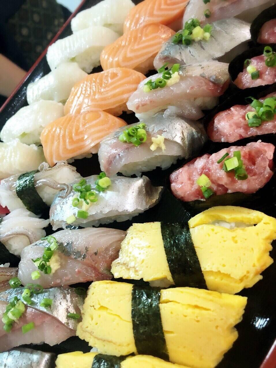 お得!7/26 お寿司食べたい人🍣参加者募集⭐